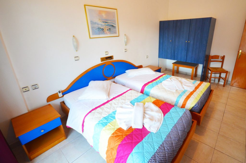 tilos apartments - tilos hotels - tilos -studios room for rent